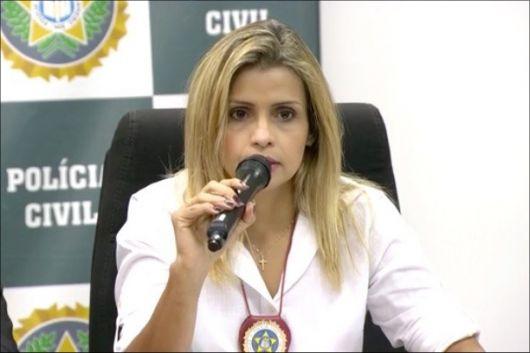 Delegada diz que estupro coletivo está provado; dois suspeitos são presos 1